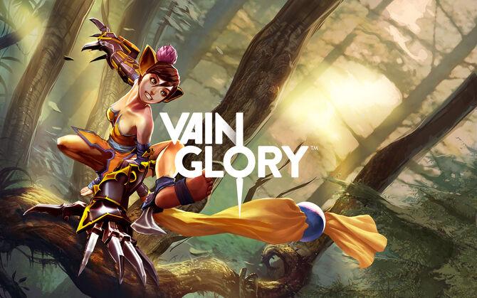 「Vainglory」の画像検索結果