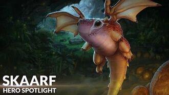 Skaarf Hero Spotlight-0
