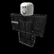 Vaktovian Sniper uniform