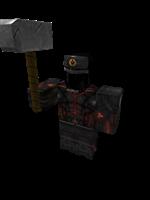 Lil2mario new uniform