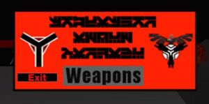 Weapon Dispenser GUI
