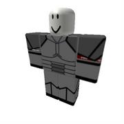 Grey knights uniform