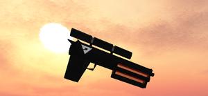 VAK Chairman Pistol
