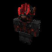 CrimsonStatic