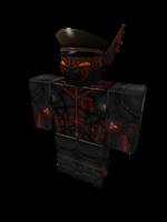 SWATCOLE new uniform