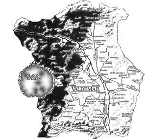 ValdemarMap