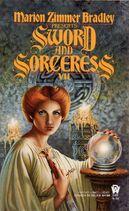 SwordAndSorceressVII