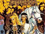 By the Sword (novel)