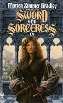 SwordAndSorceressIX