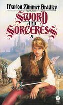 SwordAndSorceressX