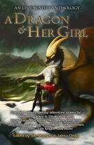 DragonAndHerGirl