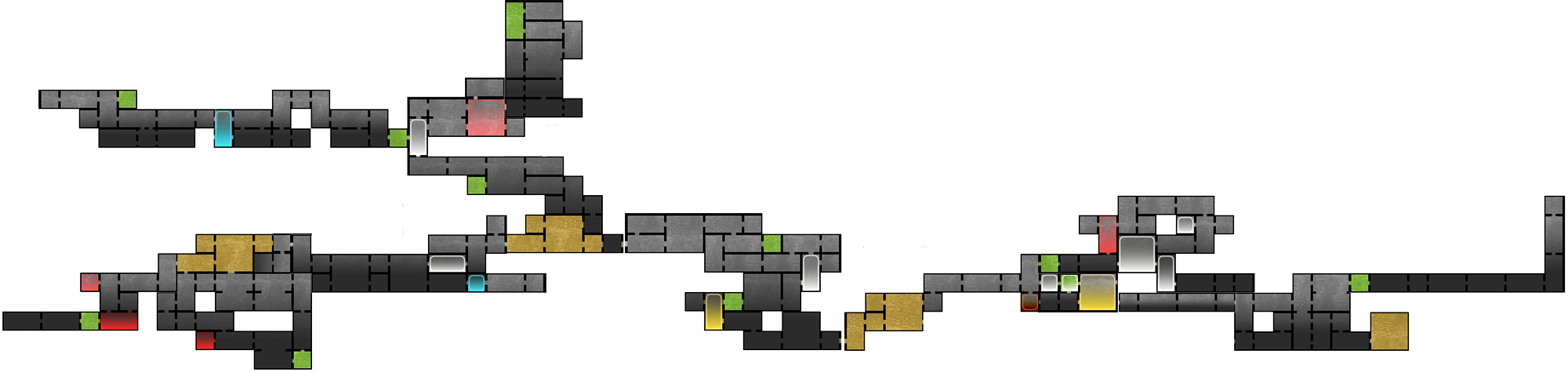 Abyssal City Map | Valdis Story Wiki | FANDOM powered by Wikia