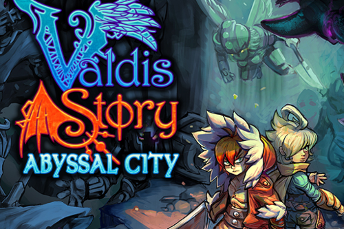 Valdis Story Wiki