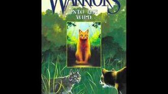 Hnutí za Divoké kočky (Warrior cats)