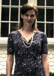 Valemont mother dress
