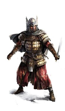 Griffon Knight