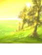 Bg aensdoun field