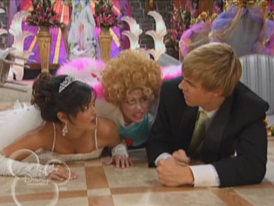 Jake... Another Little Piece of My Heart from Hannah Montana Season 3, Episode 16