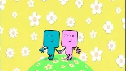 Wow! Wow! Wubbzy! - I Love You