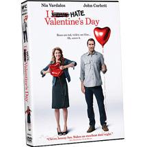 Hate valentines day