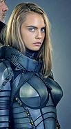 Laureline Profile