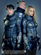 Valerian Movie 1