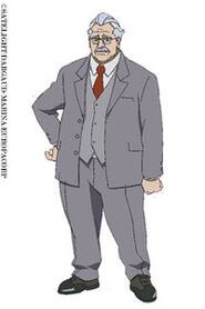 Mr. albert