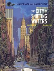 Thecityofshiftingwaters