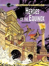The Heroes Of The Equinox