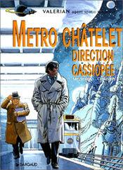 Valerian-MetroChatelet