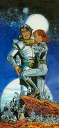 Valerian and Laureline Classic