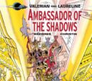 Ambassador of the Shadows