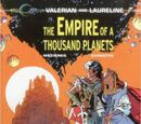 Empire of a Thousand Planets