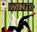 Harbinger Vol 1 17