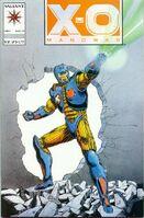 X-O Manowar Vol 1 11