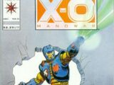 X-O Manowar Vol 1 12