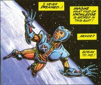 X-O Manowar Vol 1 21 002 Randy as XO