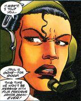X-O Manowar Vol 1 38 007 Randy Cartier Paul's dead