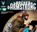 Archer & Armstrong Vol 2 10