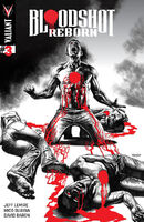 Bloodshot Reborn Vol 1 3