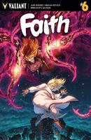 Faith Vol 2 6