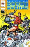 Magnus Robot Fighter Vol 1 0