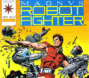 Magnus, Robot Fighter Vol 1 0