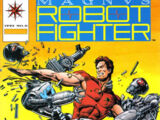 Magnus, Robot Fighter Vol 1 0