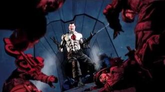 Valiant Comics BLOODSHOT REBORN 1 (2015) – Official Trailer