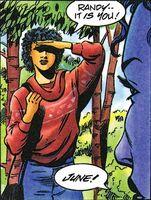 X-O Manowar Vol 1 31 006 June Devereaux