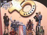 X-O Manowar Vol 2 21