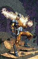 X-O Manowar Vol 3 48 Davila Variant Textless