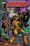 Armorines Vol 2 1