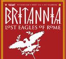 Britannia: Lost Eagles of Rome Vol 1 4